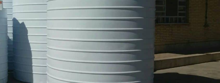 خرید تانکر آب پلاستیکی در ماهدشت